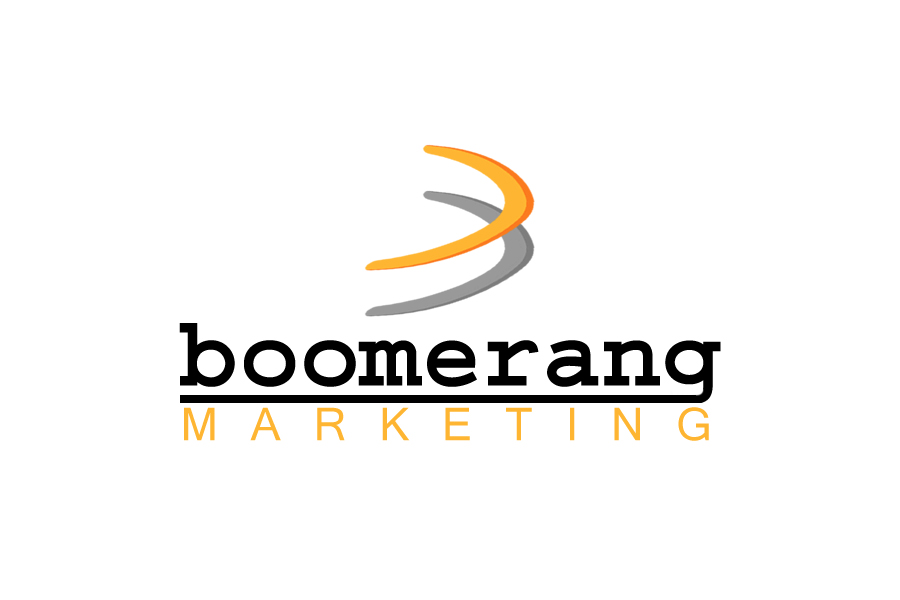 Logo Design by Private User - Entry No. 123 in the Logo Design Contest Unique Logo Design Wanted for Boomerang Marketing.