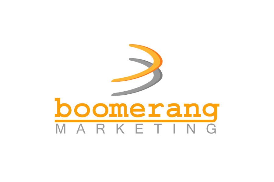 Logo Design by Private User - Entry No. 126 in the Logo Design Contest Unique Logo Design Wanted for Boomerang Marketing.
