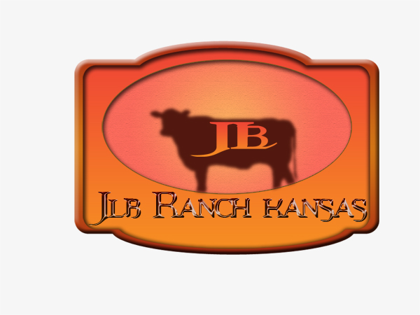 Logo Design by Mythos Designs - Entry No. 154 in the Logo Design Contest Logo Design Needed for Exciting New Company JLB Ranch Kansas.