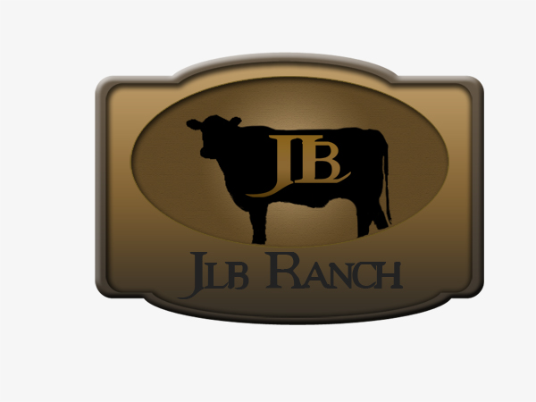 Logo Design by Mythos Designs - Entry No. 157 in the Logo Design Contest Logo Design Needed for Exciting New Company JLB Ranch Kansas.