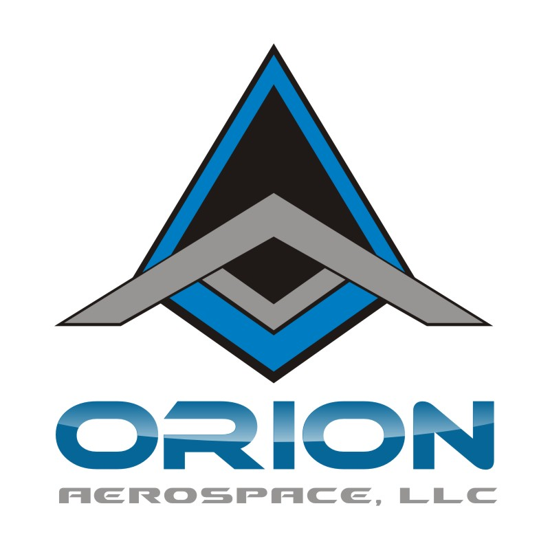 Logo Design by TriangleX - Entry No. 69 in the Logo Design Contest Orion Aerospace, LLC.