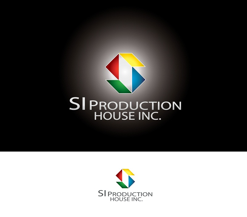 Logo Design by kowreck - Entry No. 67 in the Logo Design Contest Si Production House Inc Logo Design.