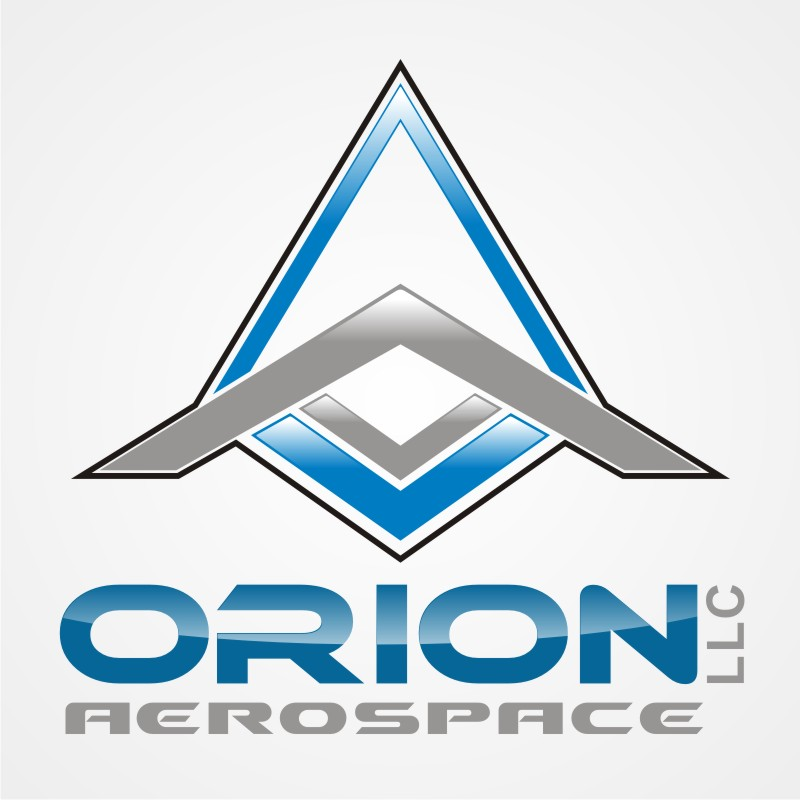 Logo Design by TriangleX - Entry No. 71 in the Logo Design Contest Orion Aerospace, LLC.