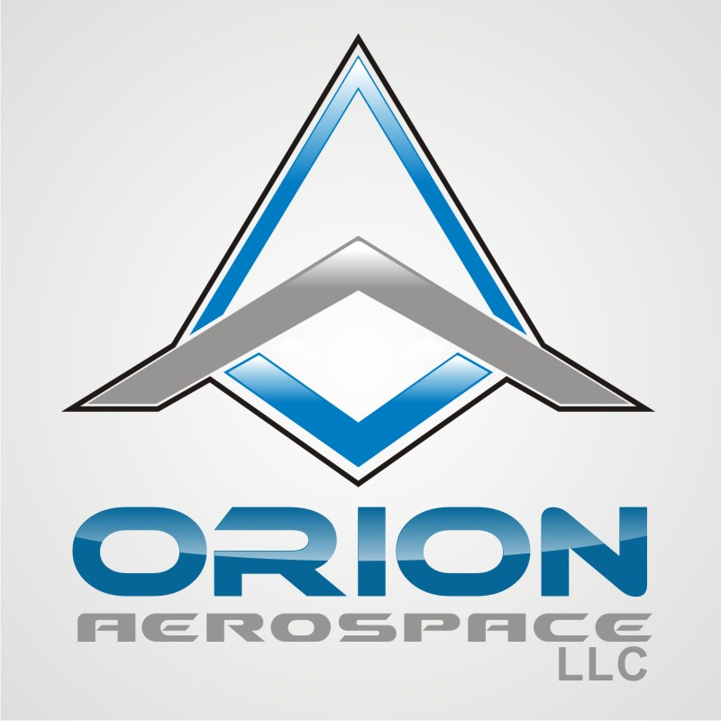 Logo Design by TriangleX - Entry No. 72 in the Logo Design Contest Orion Aerospace, LLC.
