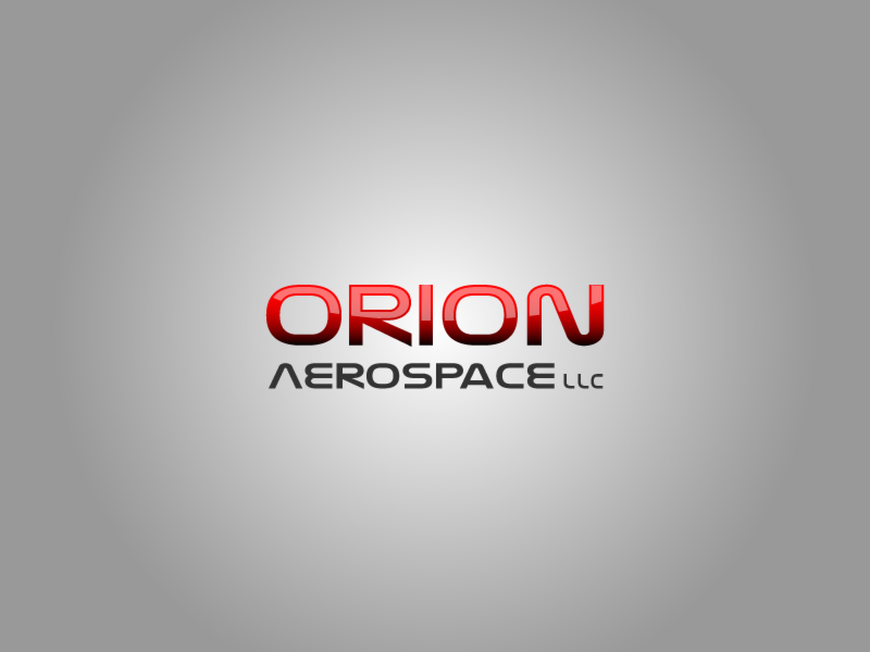 Logo Design by designhouse - Entry No. 73 in the Logo Design Contest Orion Aerospace, LLC.