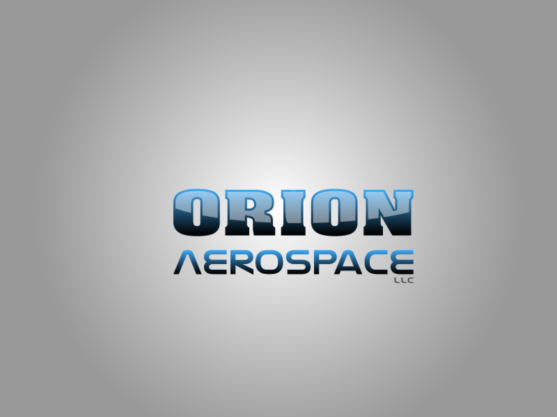 Logo Design by designhouse - Entry No. 74 in the Logo Design Contest Orion Aerospace, LLC.