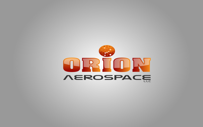 Logo Design by designhouse - Entry No. 77 in the Logo Design Contest Orion Aerospace, LLC.