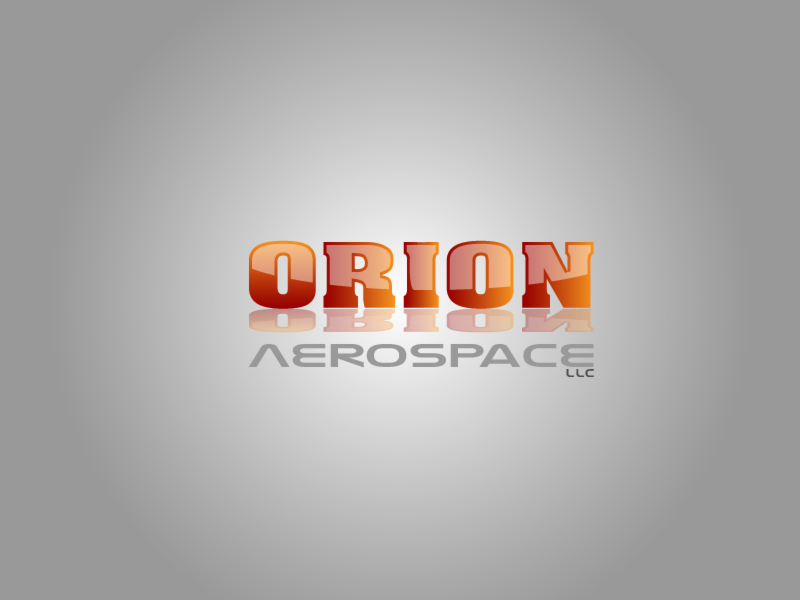 Logo Design by designhouse - Entry No. 78 in the Logo Design Contest Orion Aerospace, LLC.