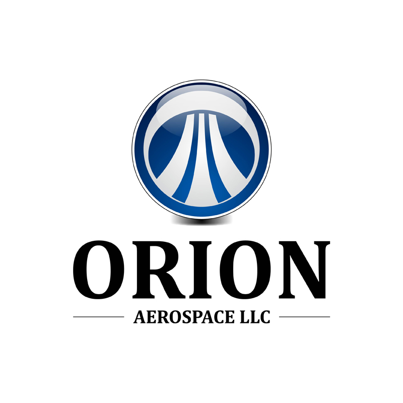 Logo Design by ongyudicandra - Entry No. 81 in the Logo Design Contest Orion Aerospace, LLC.