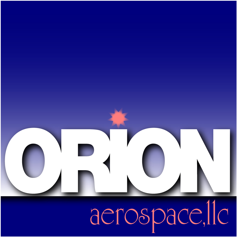 Logo Design by sameer - Entry No. 82 in the Logo Design Contest Orion Aerospace, LLC.
