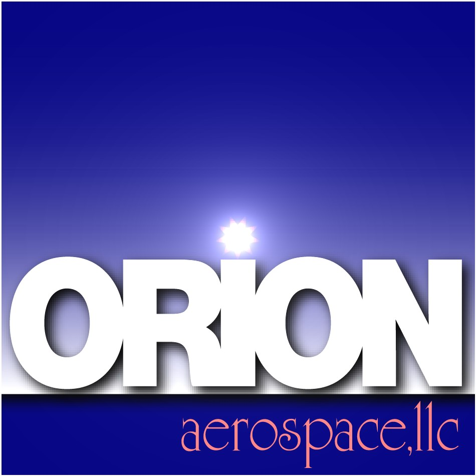 Logo Design by sameer - Entry No. 84 in the Logo Design Contest Orion Aerospace, LLC.
