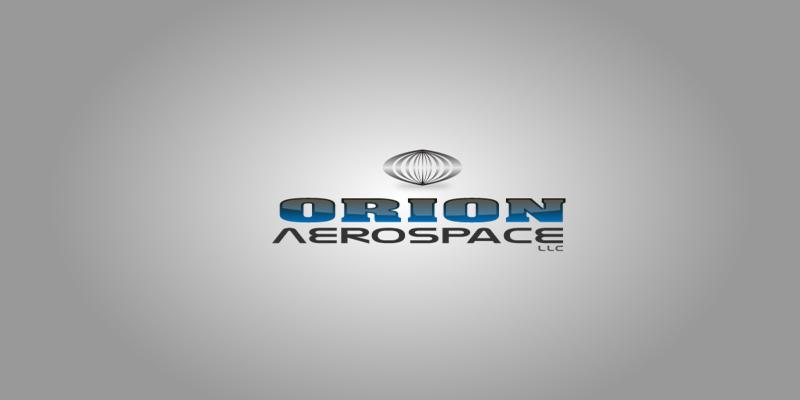 Logo Design by designhouse - Entry No. 85 in the Logo Design Contest Orion Aerospace, LLC.