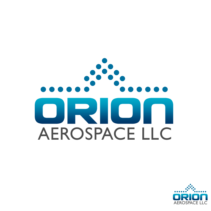 Logo Design by unacers - Entry No. 99 in the Logo Design Contest Orion Aerospace, LLC.
