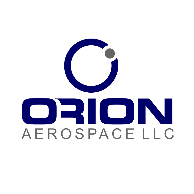 Logo Design by SquaredDesign - Entry No. 100 in the Logo Design Contest Orion Aerospace, LLC.