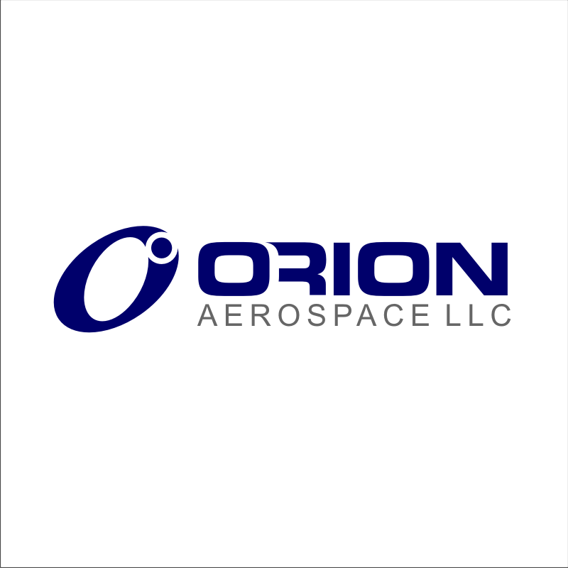 Logo Design by SquaredDesign - Entry No. 101 in the Logo Design Contest Orion Aerospace, LLC.