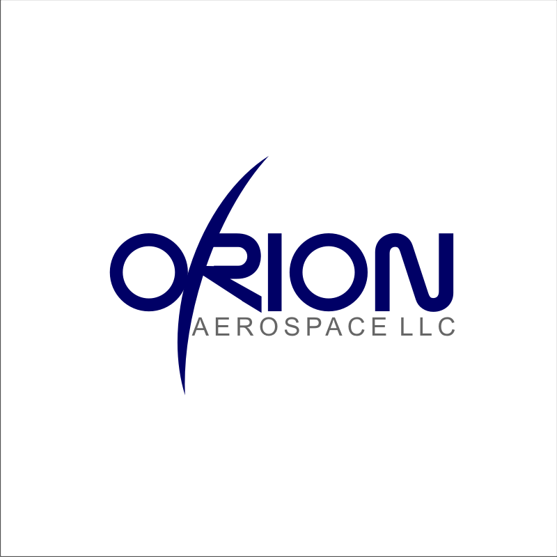 Logo Design by SquaredDesign - Entry No. 102 in the Logo Design Contest Orion Aerospace, LLC.