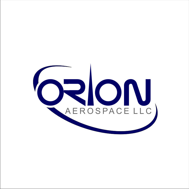 Logo Design by SquaredDesign - Entry No. 103 in the Logo Design Contest Orion Aerospace, LLC.