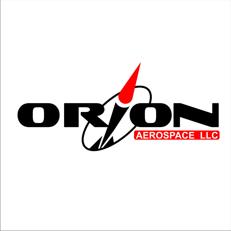 Logo Design by SquaredDesign - Entry No. 105 in the Logo Design Contest Orion Aerospace, LLC.