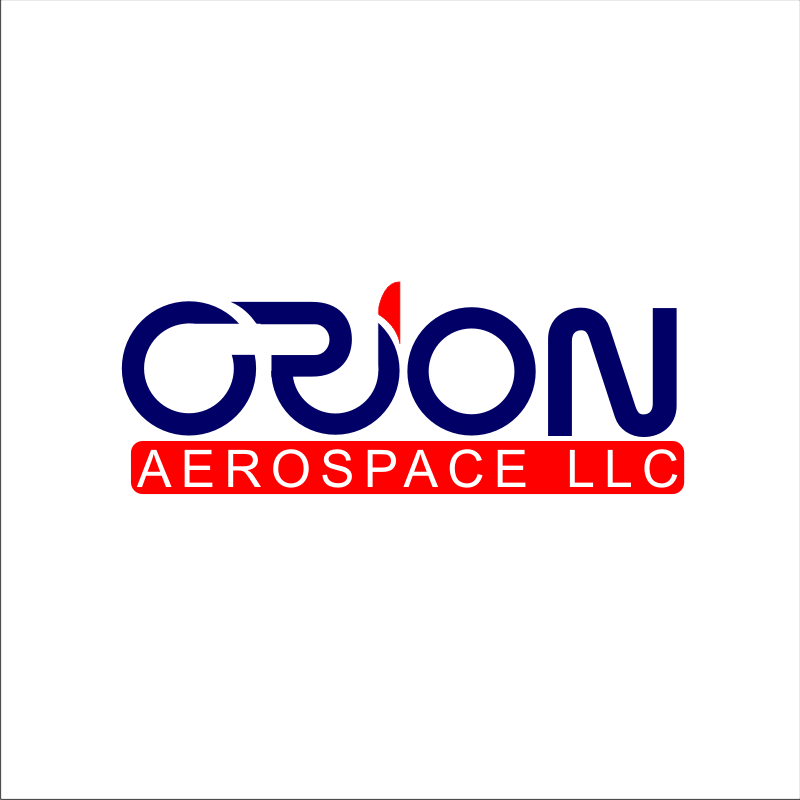 Logo Design by SquaredDesign - Entry No. 106 in the Logo Design Contest Orion Aerospace, LLC.