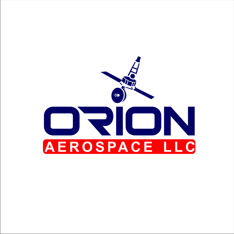 Logo Design by SquaredDesign - Entry No. 108 in the Logo Design Contest Orion Aerospace, LLC.