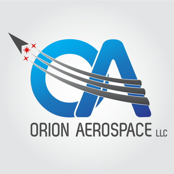 Logo Design by geekdesign - Entry No. 112 in the Logo Design Contest Orion Aerospace, LLC.