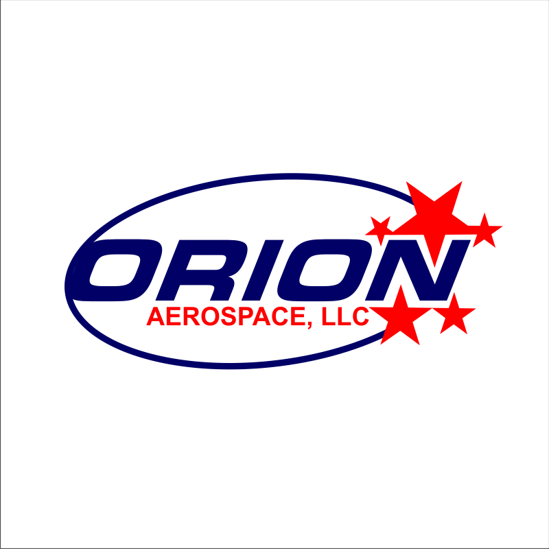 Logo Design by SquaredDesign - Entry No. 115 in the Logo Design Contest Orion Aerospace, LLC.