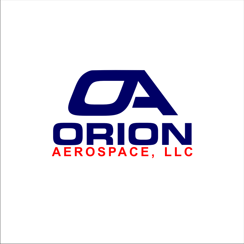 Logo Design by SquaredDesign - Entry No. 116 in the Logo Design Contest Orion Aerospace, LLC.