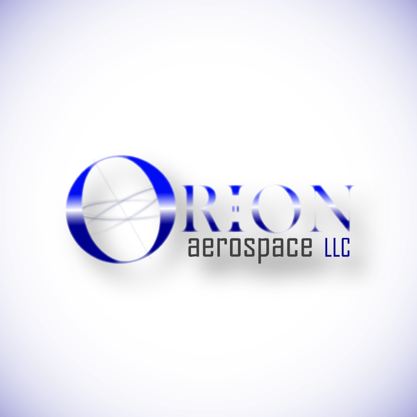 Logo Design by DayDream - Entry No. 117 in the Logo Design Contest Orion Aerospace, LLC.