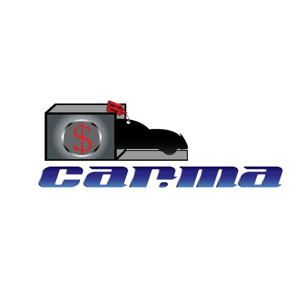 Logo Design by Jeferlan Sbado - Entry No. 33 in the Logo Design Contest New Logo Design for car.ma.