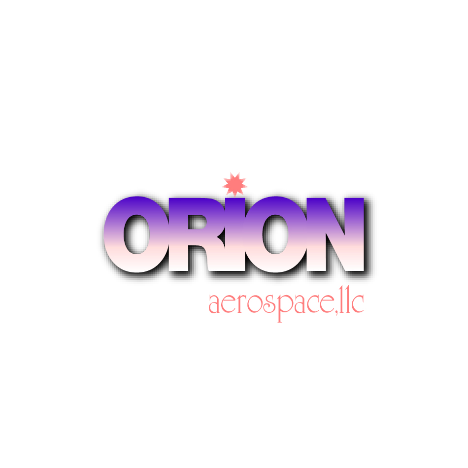 Logo Design by sameer - Entry No. 121 in the Logo Design Contest Orion Aerospace, LLC.