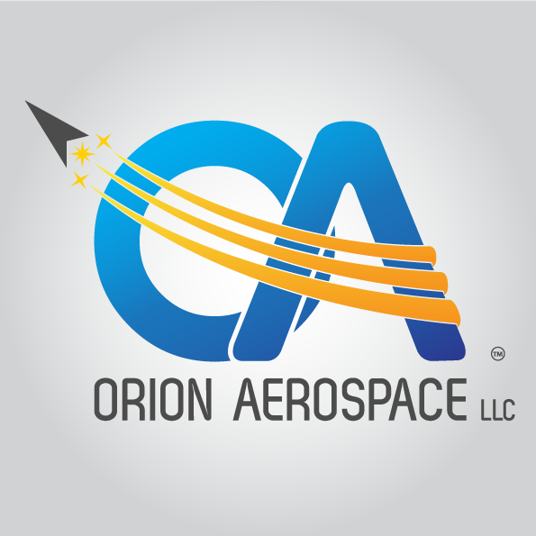 Logo Design by geekdesign - Entry No. 123 in the Logo Design Contest Orion Aerospace, LLC.