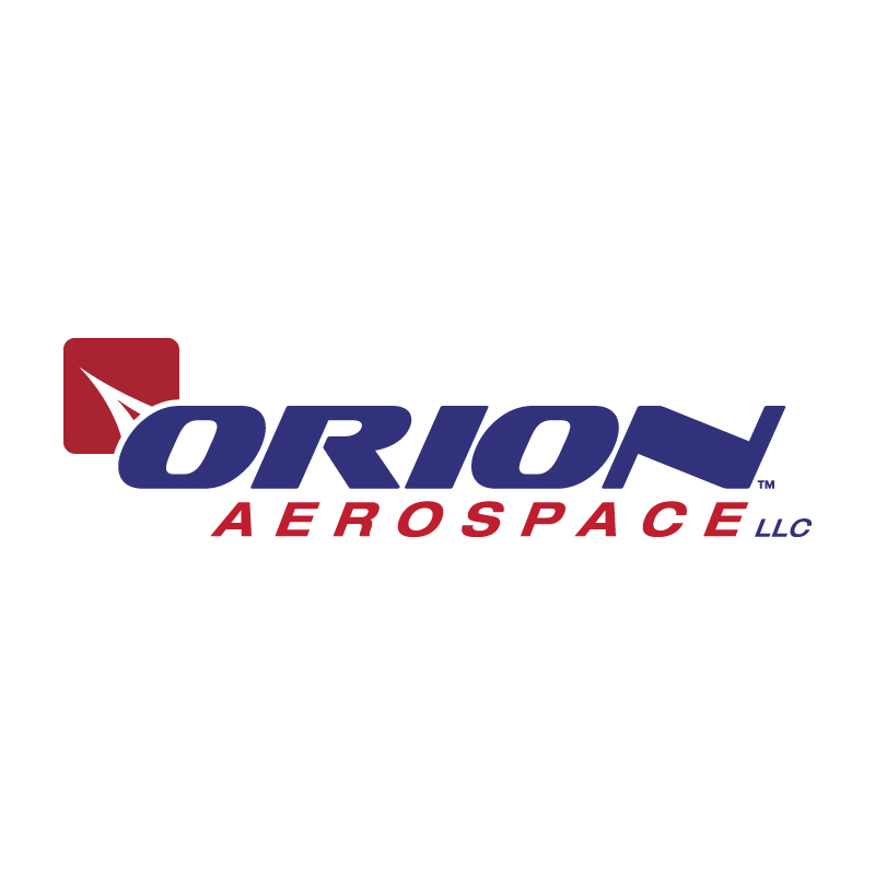 Logo Design by Number-Eight-Design - Entry No. 124 in the Logo Design Contest Orion Aerospace, LLC.