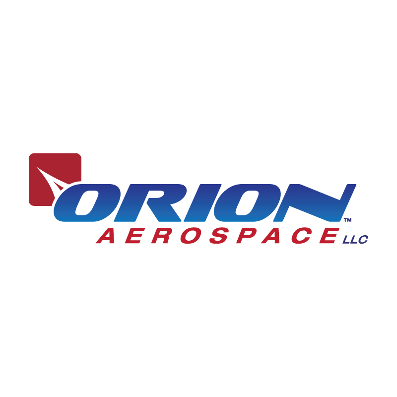 Logo Design by Number-Eight-Design - Entry No. 125 in the Logo Design Contest Orion Aerospace, LLC.