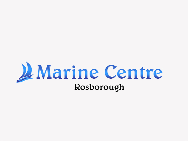 Logo Design by Mythos Designs - Entry No. 9 in the Logo Design Contest Rosborough Marine Centre Logo Design.