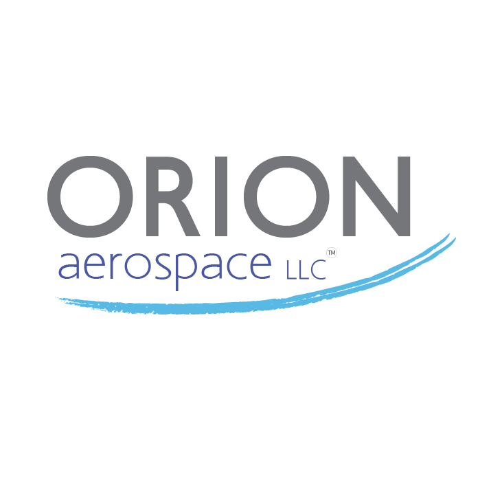 Logo Design by evaxi - Entry No. 127 in the Logo Design Contest Orion Aerospace, LLC.