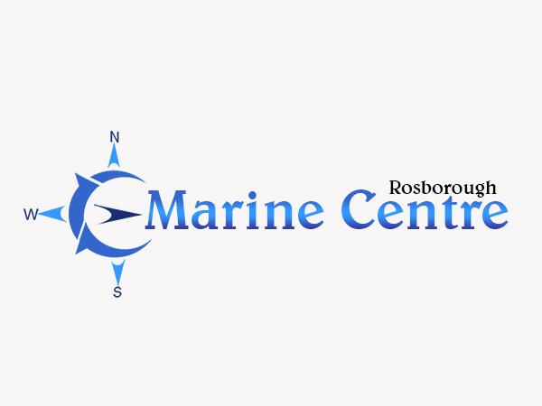 Logo Design by Mythos Designs - Entry No. 10 in the Logo Design Contest Rosborough Marine Centre Logo Design.