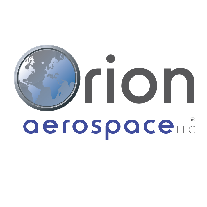 Logo Design by evaxi - Entry No. 129 in the Logo Design Contest Orion Aerospace, LLC.