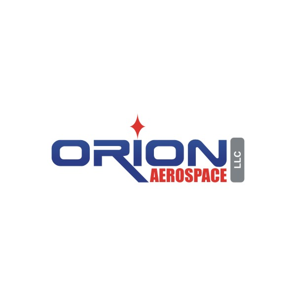 Logo Design by aspstudio - Entry No. 131 in the Logo Design Contest Orion Aerospace, LLC.