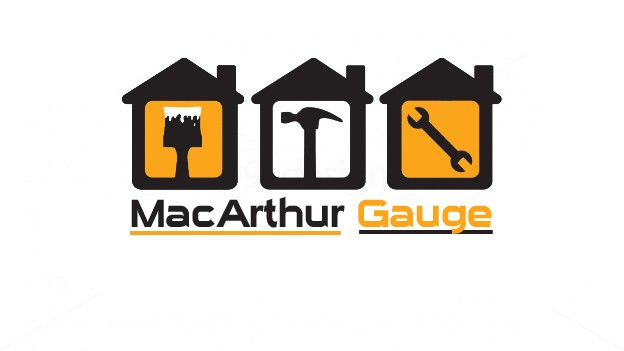 Logo Design by Zemzoumi Radouane - Entry No. 21 in the Logo Design Contest Fun Logo Design for MacArthur Gauge.