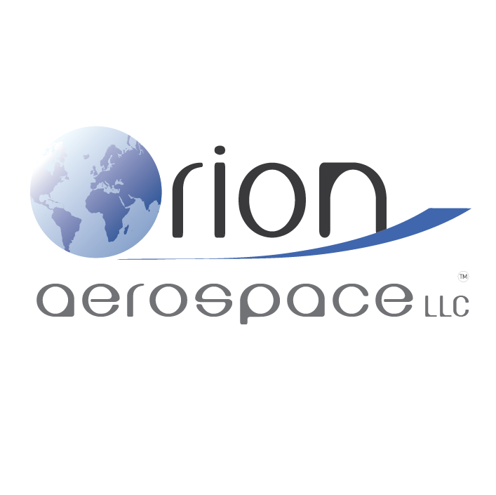 Logo Design by evaxi - Entry No. 134 in the Logo Design Contest Orion Aerospace, LLC.