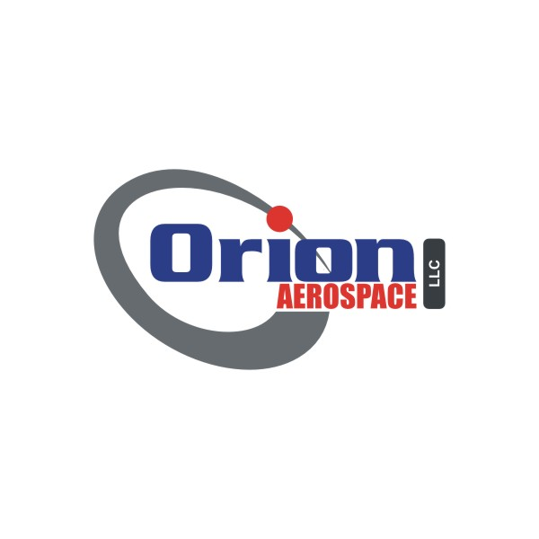 Logo Design by aspstudio - Entry No. 137 in the Logo Design Contest Orion Aerospace, LLC.