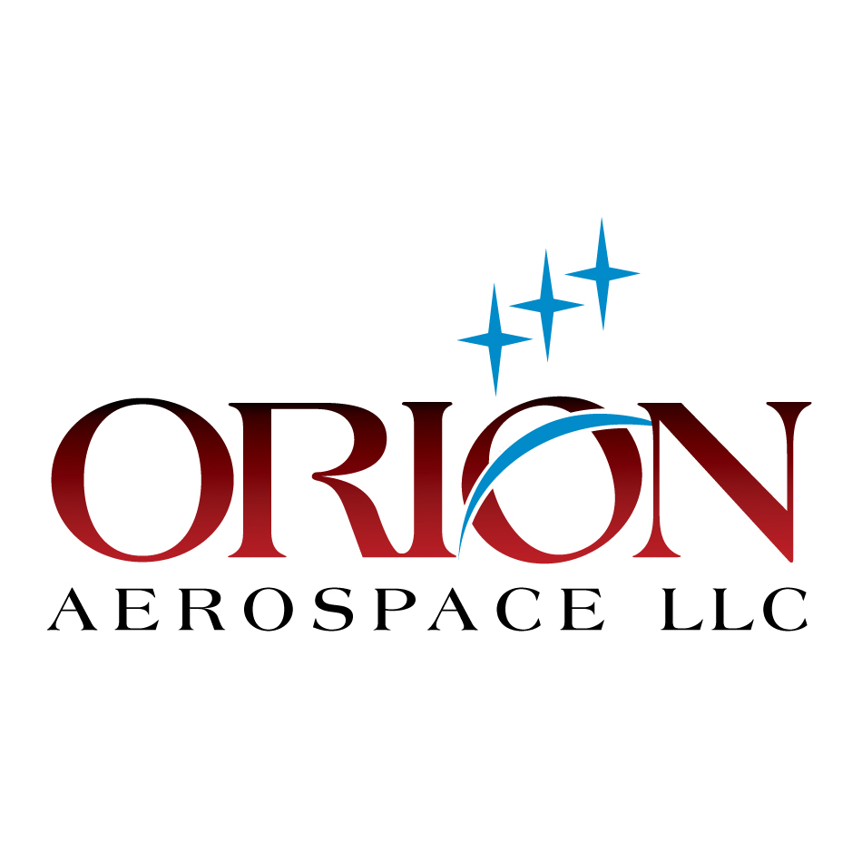 Logo Design by creatinggalaxies - Entry No. 138 in the Logo Design Contest Orion Aerospace, LLC.