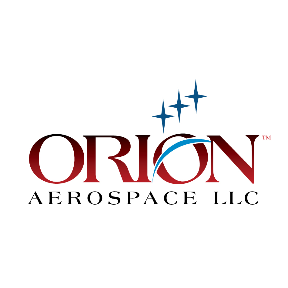 Logo Design by creatinggalaxies - Entry No. 139 in the Logo Design Contest Orion Aerospace, LLC.