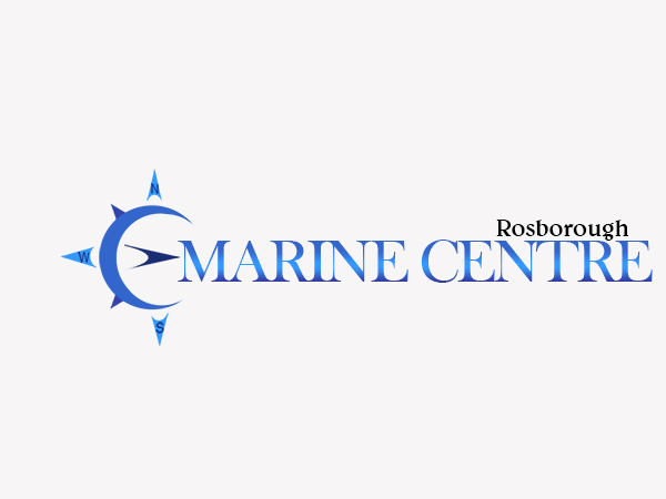 Logo Design by Mythos Designs - Entry No. 26 in the Logo Design Contest Rosborough Marine Centre Logo Design.