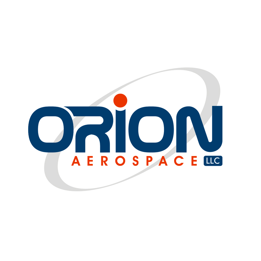 Logo Design by LukeConcept - Entry No. 140 in the Logo Design Contest Orion Aerospace, LLC.