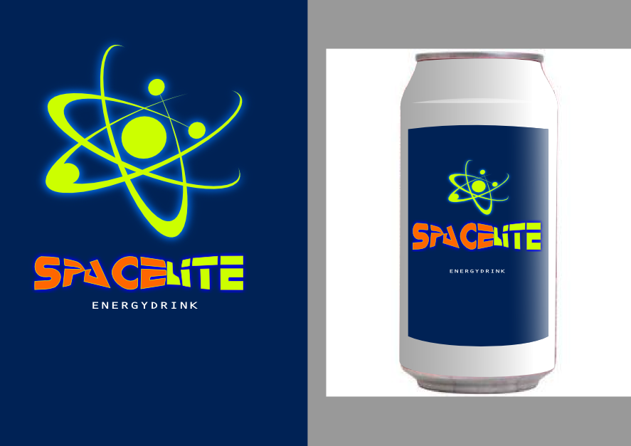 Logo Design by whoosef - Entry No. 10 in the Logo Design Contest Fun Logo Design for Spacelyte.