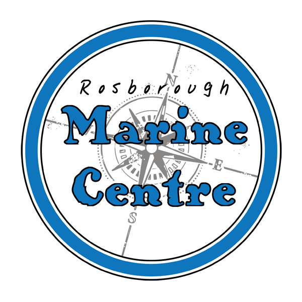 Logo Design by Lefky - Entry No. 29 in the Logo Design Contest Rosborough Marine Centre Logo Design.