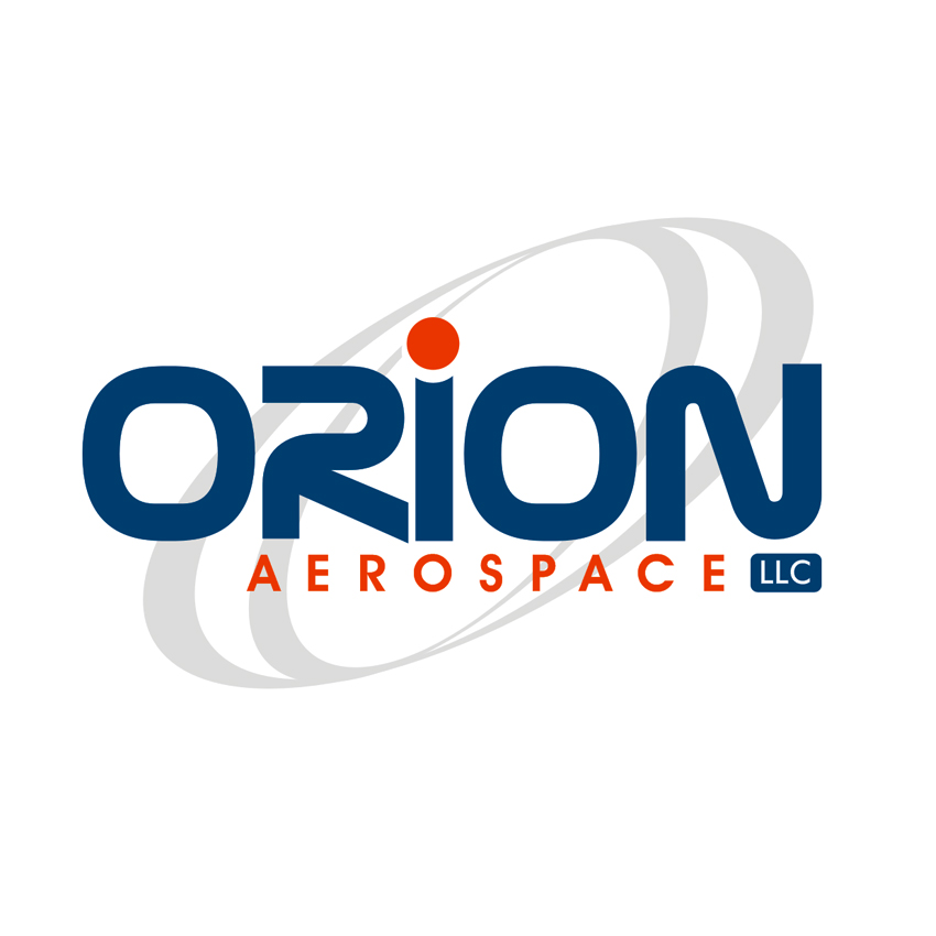 Logo Design by LukeConcept - Entry No. 141 in the Logo Design Contest Orion Aerospace, LLC.
