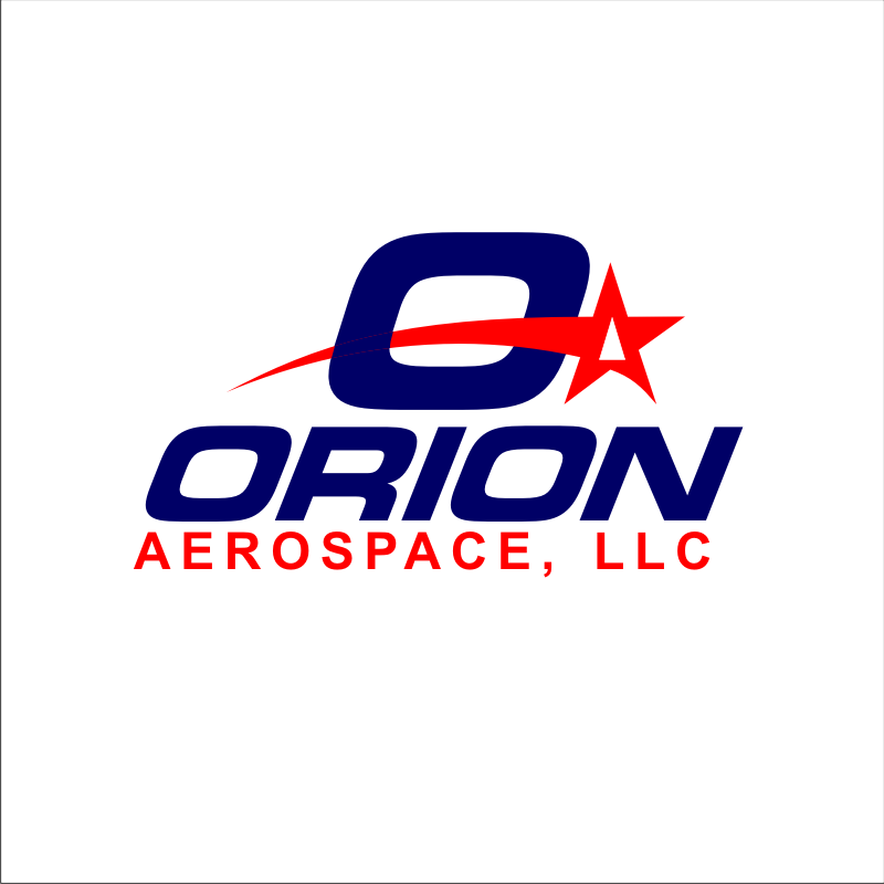 Logo Design by SquaredDesign - Entry No. 142 in the Logo Design Contest Orion Aerospace, LLC.
