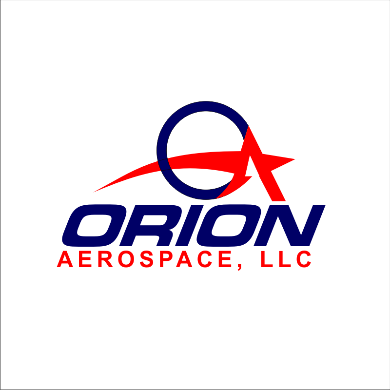 Logo Design by SquaredDesign - Entry No. 143 in the Logo Design Contest Orion Aerospace, LLC.